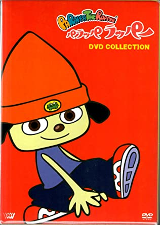 fdca5805a83 Amazon.com  PARAPPA THE RAPPER TV ANIMATION DVDコレクション  Movies   TV