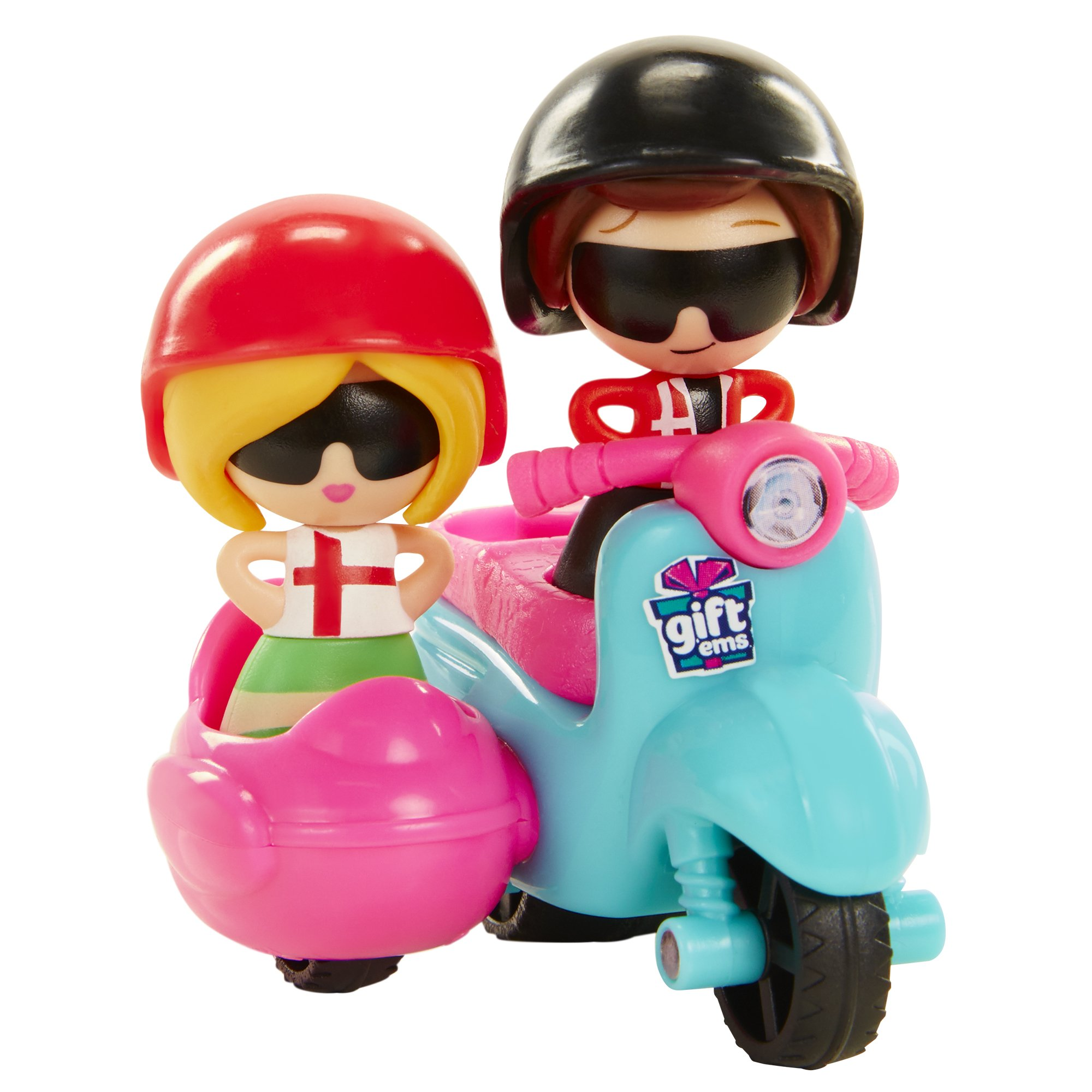 Baby Gift Sets South Africa : Dolls gift ems scooter play set with exclusive italy