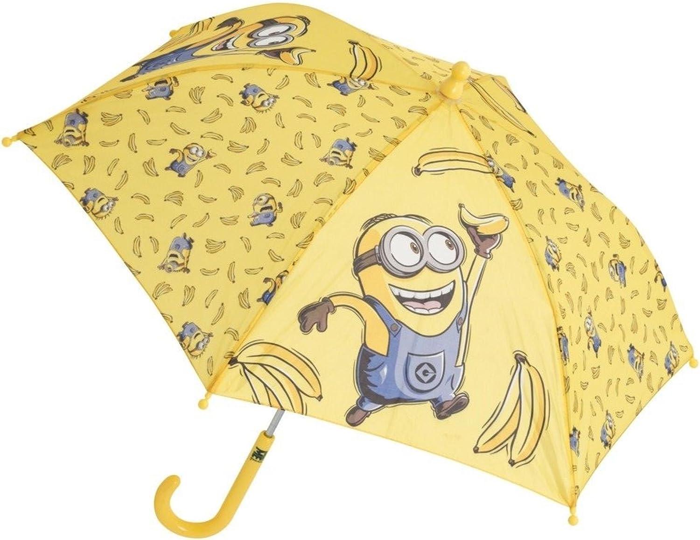 Minions Blue Parapluie Beaucoup de Minions
