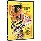 The Narrow Margin (DVD-R)