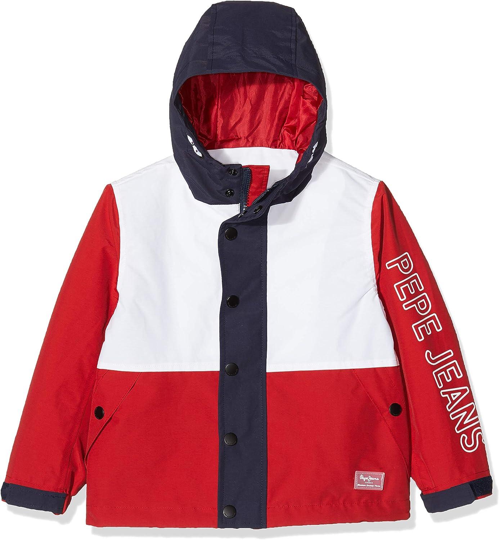 Pepe Jeans Boys Maple Jacket