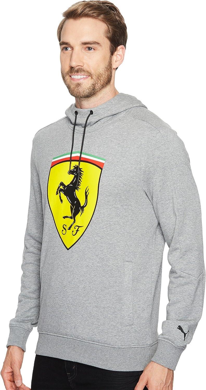 Capucha Puma Ferrari GENLYhDU