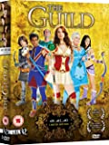 The Guild: Seasons 1 - 3 [DVD]