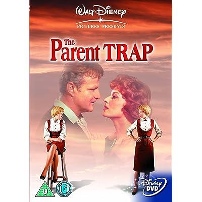 Parent Trap (1960) DVD [Reino Unido]