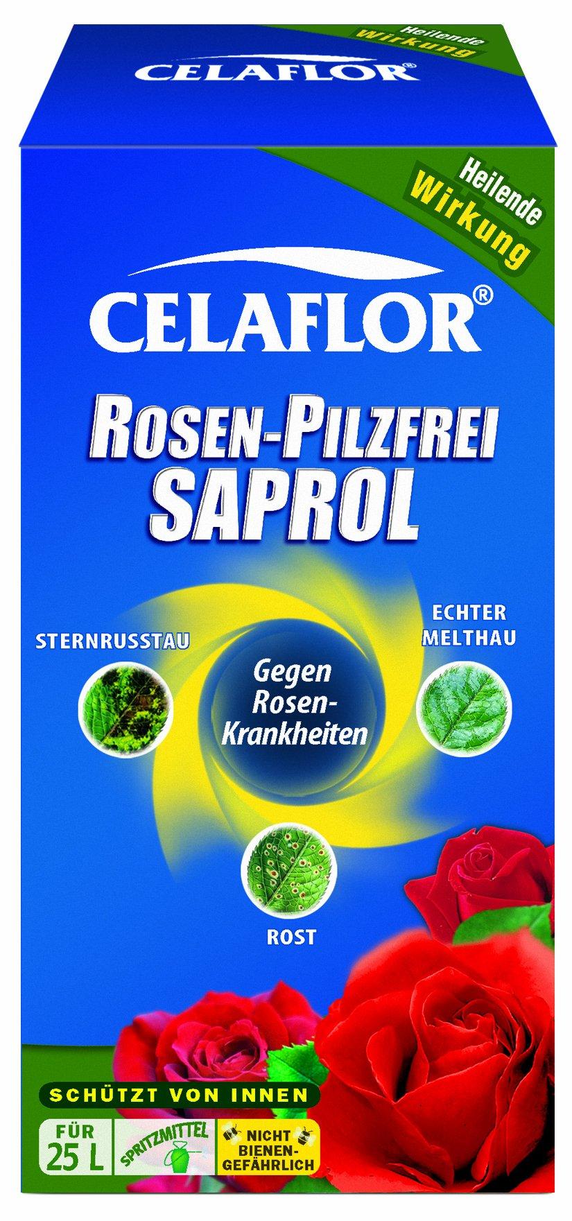 Celaflor Rosen-Pilzfrei Saprol, 250 ml product image