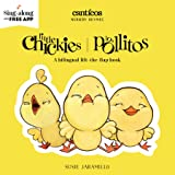 Little Chickies/Los Pollitos (Canticos)