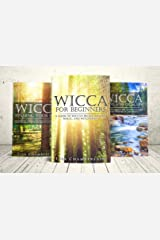 Wicca Starter Kit: Wicca for Beginners, Finding Your Path, and Living a Magical Life Kindle Edition