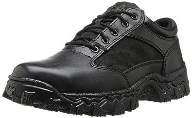 2f20caa208f Rocky AlphaForce Oxford Shoe Black