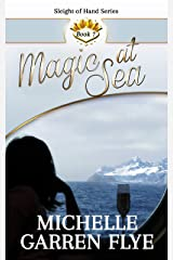 Magic at Sea (Sleight of Hand Book 7) Kindle Edition