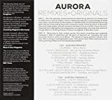 Aurora Remixes + Originals