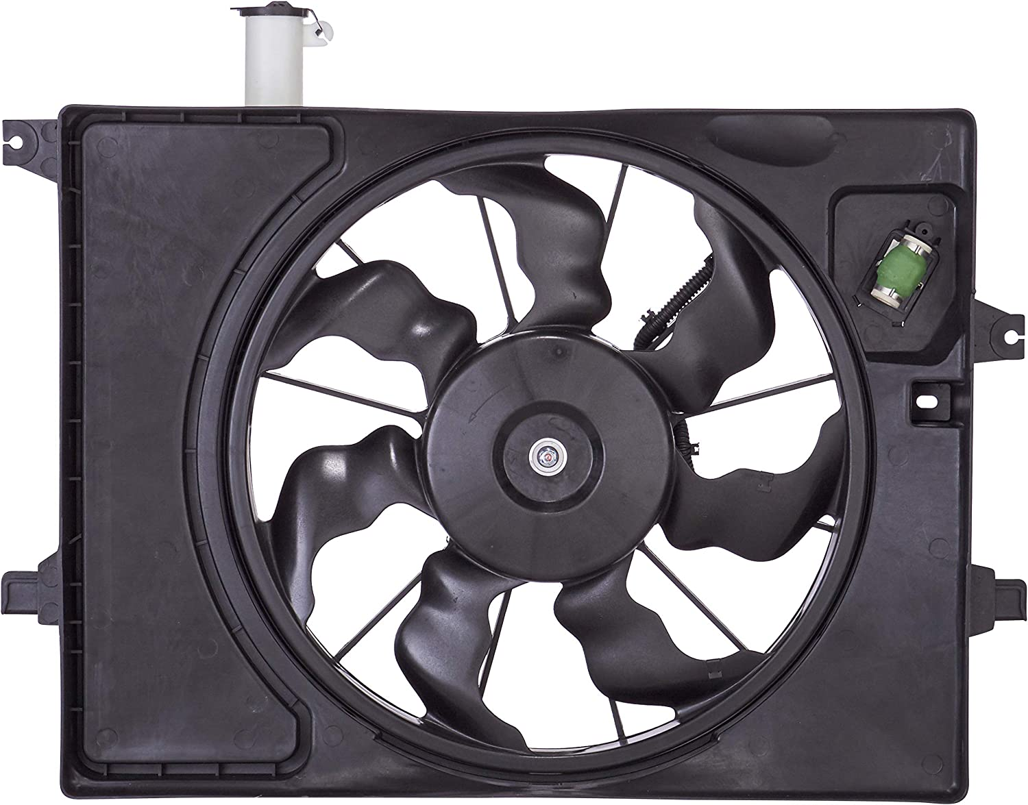 Spectra Premium CF16085 Engine Cooling Fan Assembly