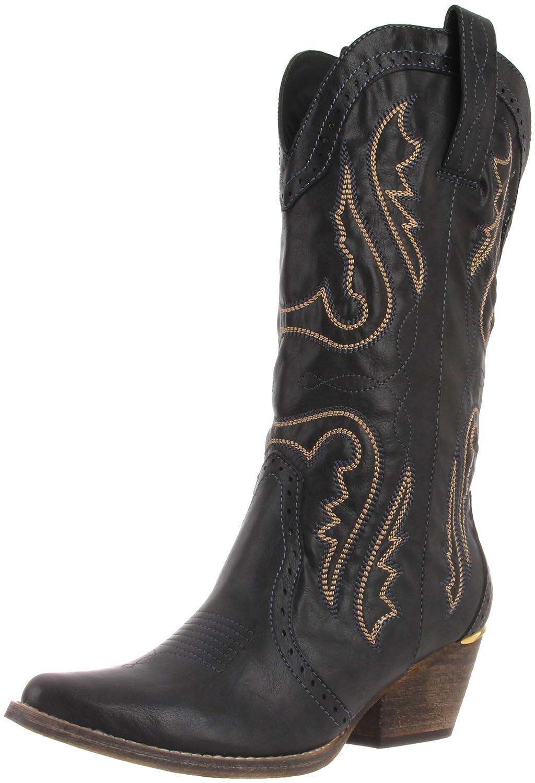 b9950f573eb Amazon.com | Very Volatile Women's Raspy Boot | Boots