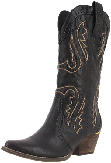 cheap wide width cowboy boots for womens