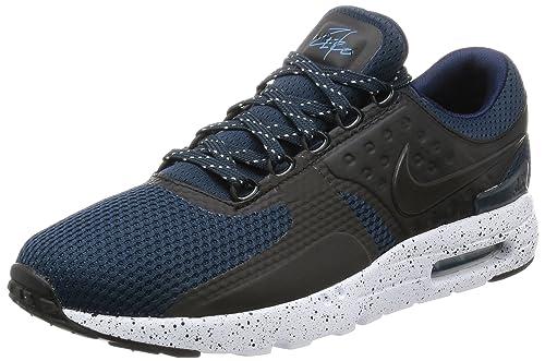 half off f38b6 3e882 Nike - Zapatillas para Hombre Azul Turquesa: Amazon.es: Zapatos y  complementos