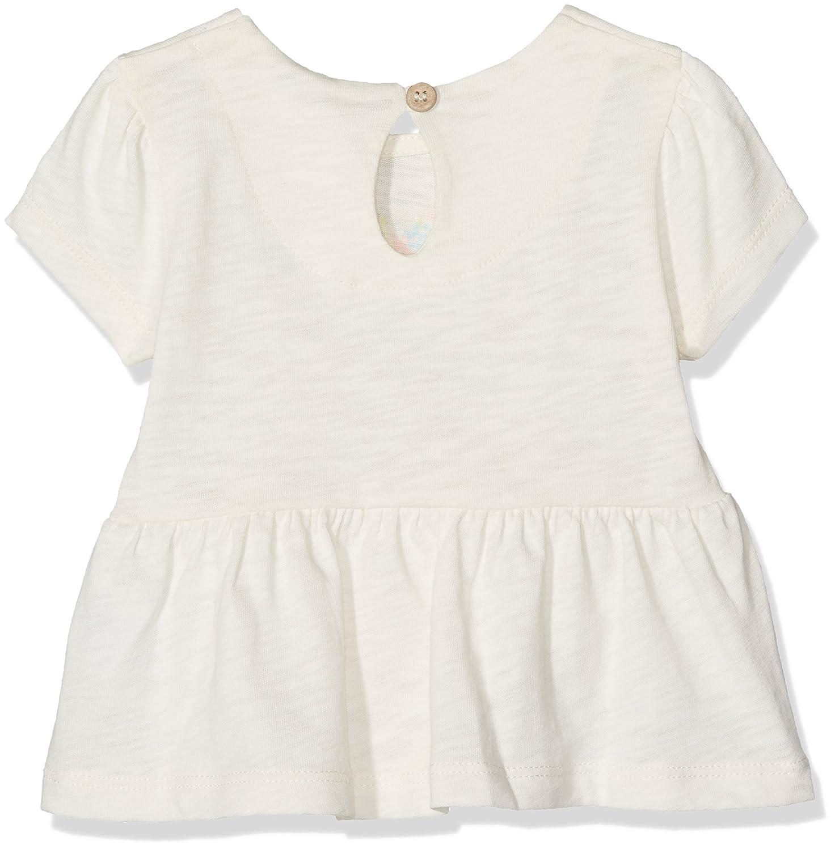 Kite Baby Girls Heart Frill Top Blouse