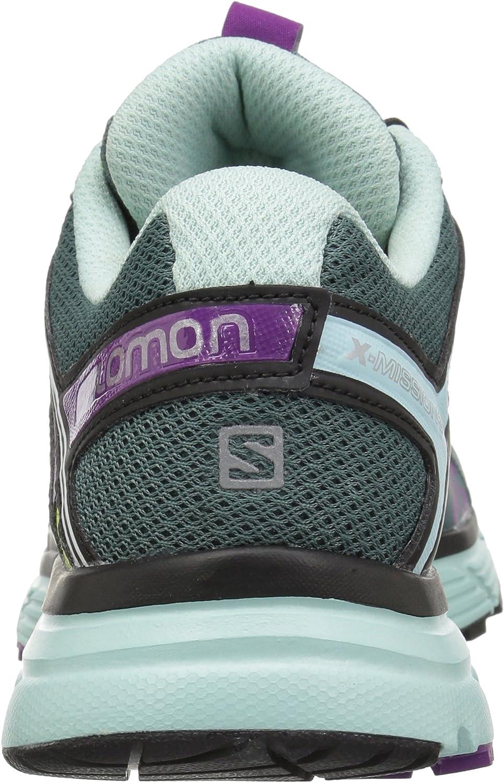 Scarpe da Trail Running Donna SALOMON X Mission 3 W