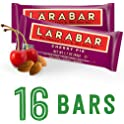 16 Ct Larabar Gluten Free Cherry Pie 1.7 oz. Bars Snack Bar