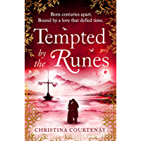 Tempted by the Runes: The stunning and evocative new timeslip novel of romance and Viking adventure