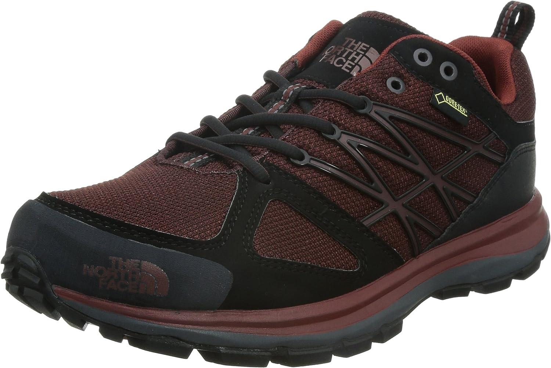 The North Face M Litewave GTX, Zapatillas de trail running, color ...