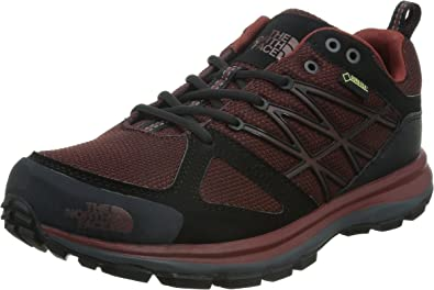 The North Face M Litewave GTX, Zapatillas de trail running, color ...