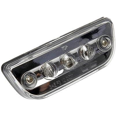 Dorman 888-5128 Roof Marker Light for Select Kenworth T680 Trucks: Automotive