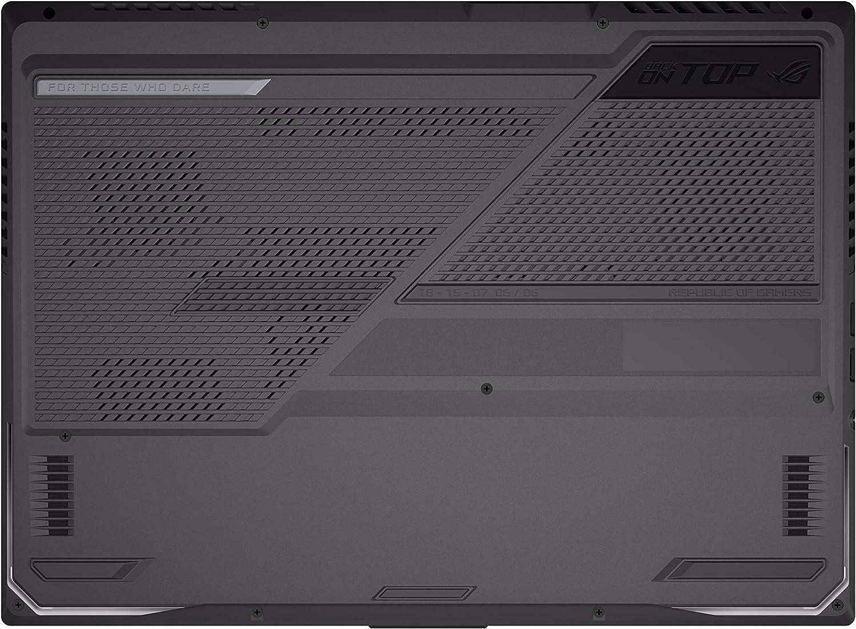 ASUS ROG STRIX G513QR-HF118- Portátil gaming de 15.6