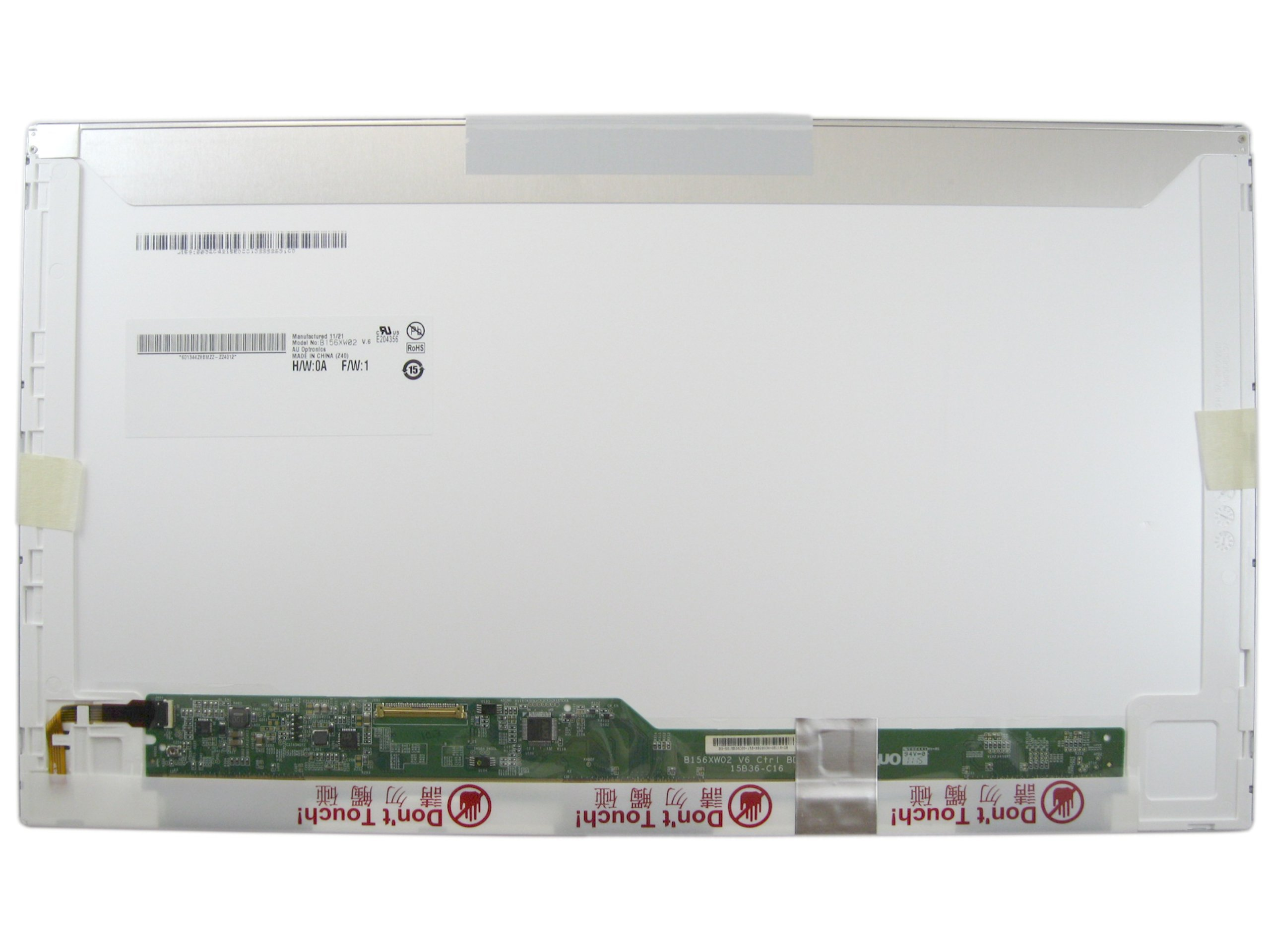 LP156WH4 (TL)(N1) & (N2) LG NEW 15.6'' HD LED LCD Laptop Screen/Display -TLN1, -TLN2 (or compatible model)