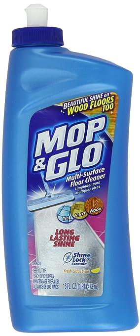 Amazon Mop Glo Multi Surface Floor Cleaner 16 Ounce