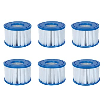 Bestway Type VI Pool Filter Cartridges