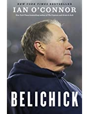 BELICHICK THE MAKING OF THE GREATEST FOO