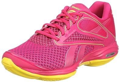 Reebok Easytone Plus Vive 150371 Damen Sportschuhe Fitness