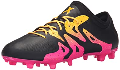 5e84ba1dae4 Amazon.com | adidas Performance Men's X 15.2 FG/AG Soccer Cleat | Soccer