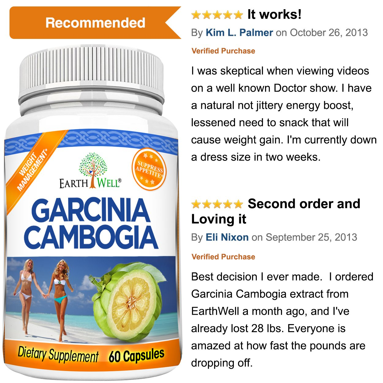 Energy Diet: testimonials and indications