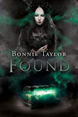Found - Book Five of the Haunted Collection Kindle Edition