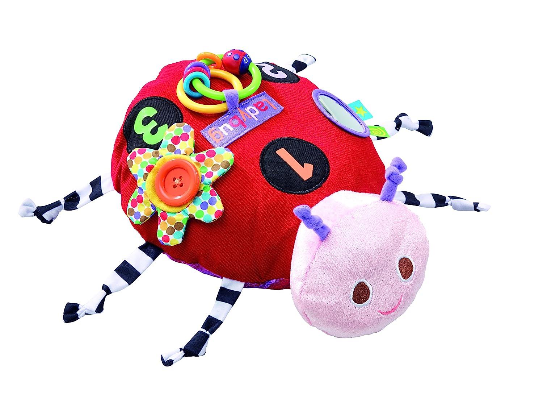 World of Eric Carle Developmental Ladybug