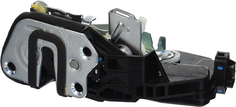 GENUINE Door Lock Actuator Latch RIGHT for 03-08 Hyundai Tiburon OEM 81325 2C000