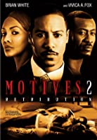 Motives 2: Retribution