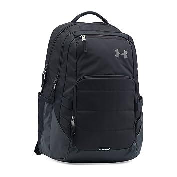 huge discount 38327 33c63 Amazon.com   Under Armour Raid Storm1 Black Backpack   Casual Daypacks
