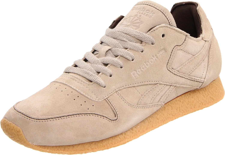 Reebok Classic Crepe Shoes - Khaki