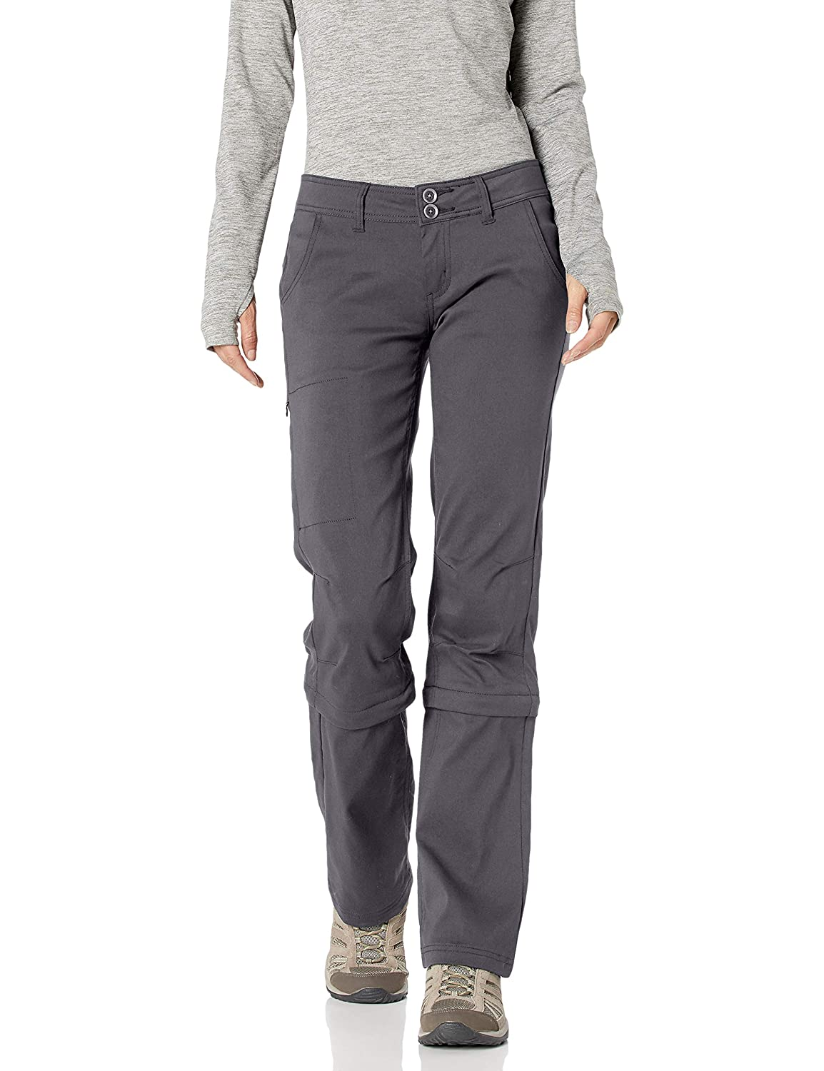 Womens Halle Convertible Pant prAna