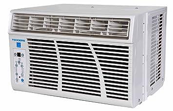 haier esaq406p serenity series 6050 btu 115v window air conditioner with led remote control. fedders az6r10f2a 10,000 btu window room air conditioner with 9.8 energy efficiency ratio, 450 sq haier esaq406p serenity series 6050 btu 115v led remote control