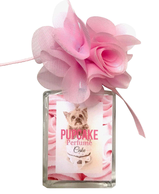 The Dog Squad Pupcake Perfume, Cake