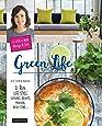 Green Life: Le Blog Life style, cuisine, beauté,maison, bien-être.