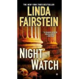Night Watch (An Alexandra Cooper Novel)