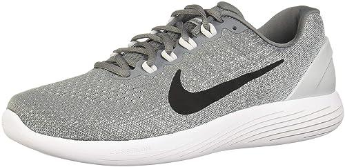 sitio de buena reputación 46314 34c49 Nike Lunarglide 9 904715-002 Tenis para Correr para Hombre ...