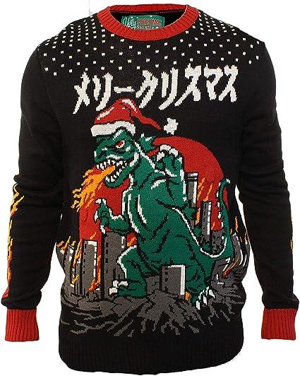 81obrfRqhcL. AC SX425 Revista Dimensión Digital 50+ Ugly Sweaters Navideños inspirados en Series y pelis