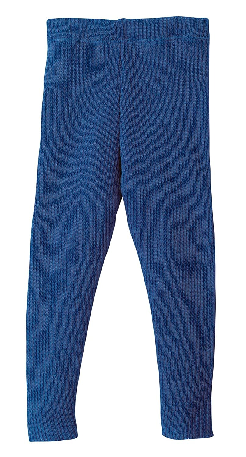 Disana 100% Organic Merino Wool Knitted Leggings Made in Germany Disana-Germany 26543-082-00939-21-$P