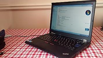 quality refurbished ibm lenovo t410 laptop intel core i5 4gb rh amazon co uk Lenovo T430 Lenovo T420