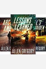 Flint Stryker Thriller Series (3 Book Series) Kindle Edition