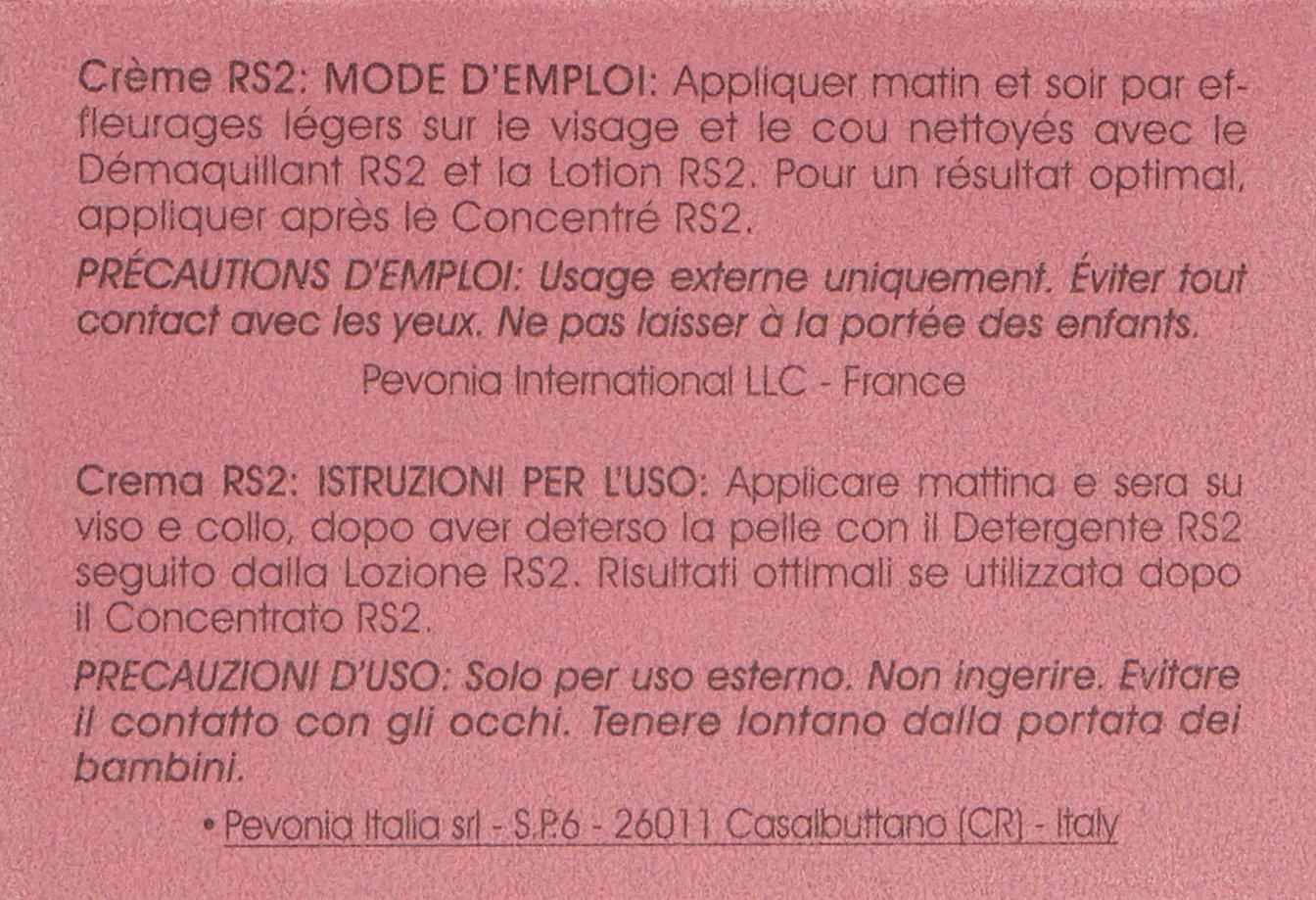 Pevonia RS2 Care Cream, 1.7 oz by Pevonia (Image #5)
